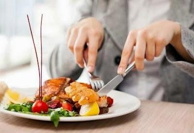 Mengurangi Kolesterol Dengan Makanan