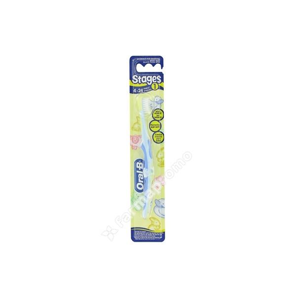 Trastadas de Mamá  Cepillo y pasta de dientes f5fa23aa3798