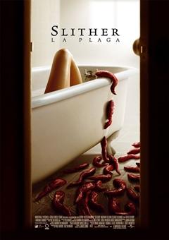 Ver Slither: La plaga (2006) Online