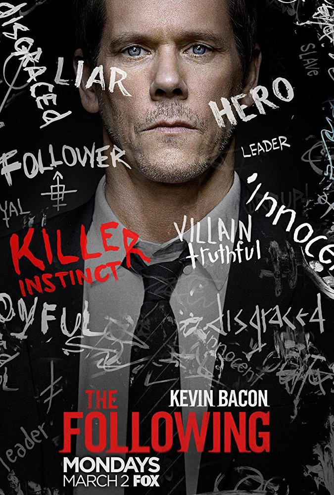 The Following (TV Series) 2013-2015 Online