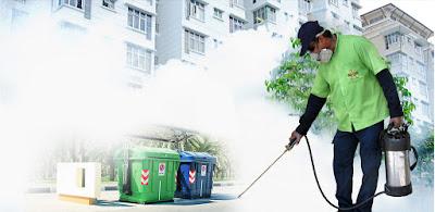 أحسن شركات رش الحشرات بالمدينة المنورة ( فوكس )