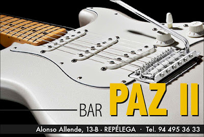 Bar Paz II (Barri)