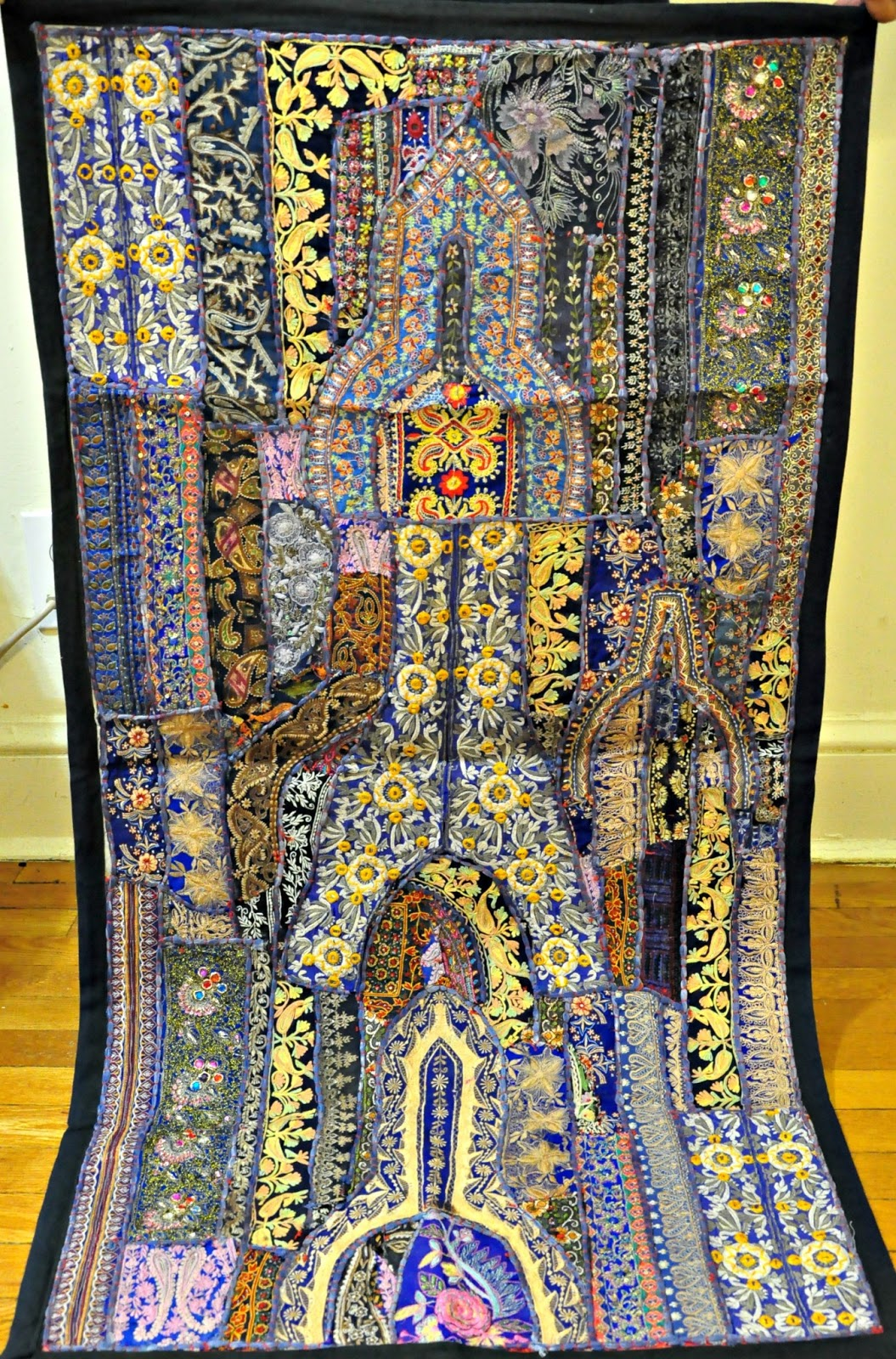 Jaipur Handloom: Indian Vintage Handmade Patchwork ...