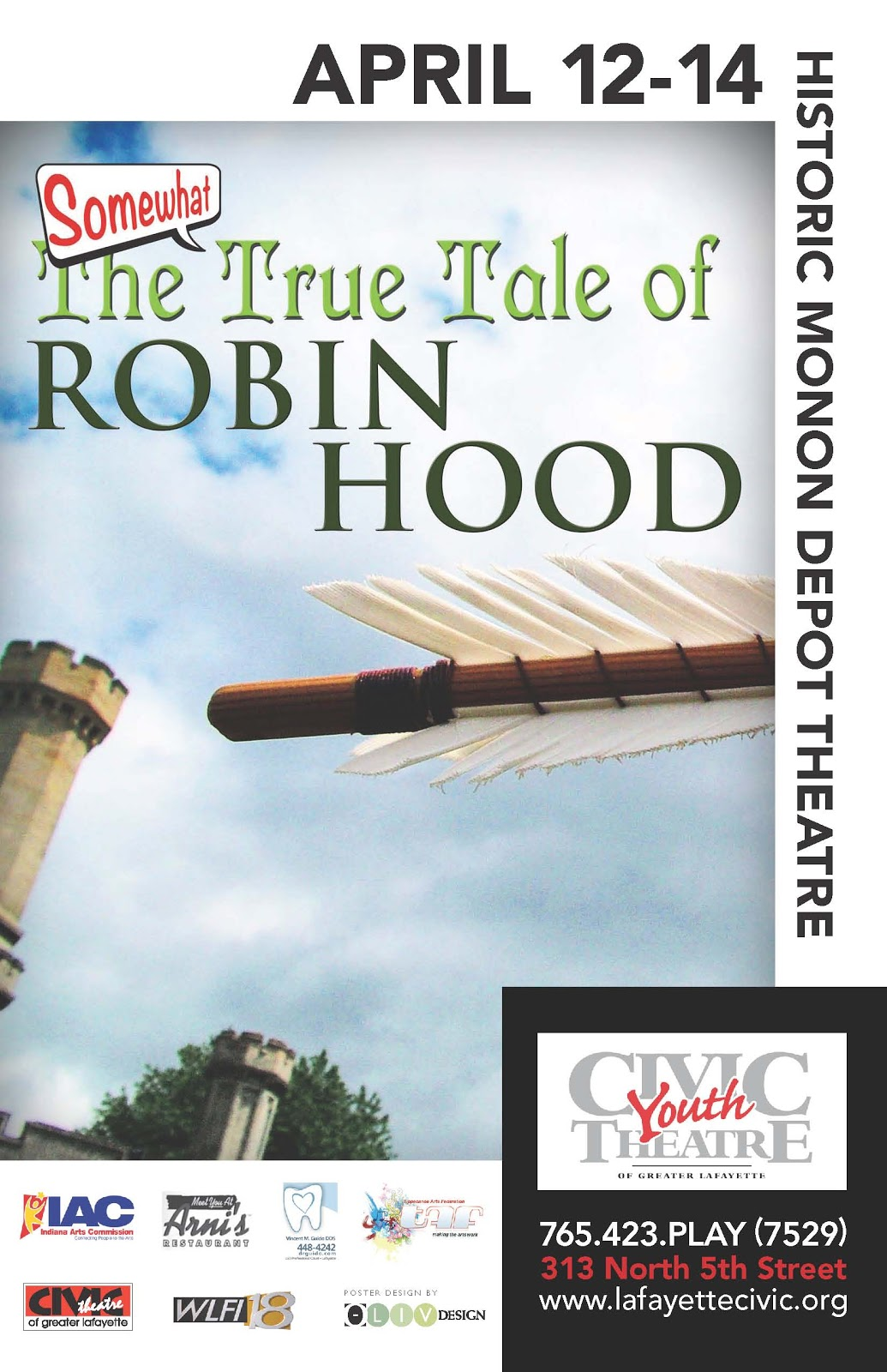 Essay about The Tale of Robin Hood