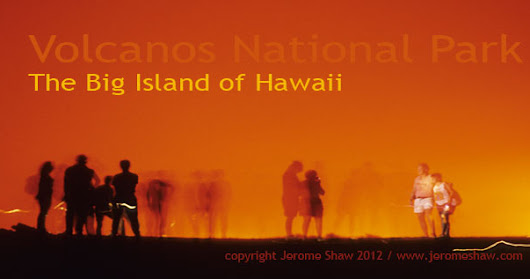 Get Primal on the Island of Hawaii - Volcanoes National Park