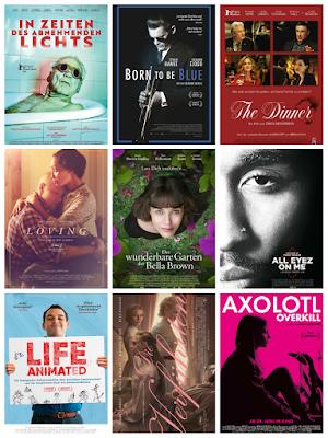 der cineast Filmblog Kinovorschau Juni 2017