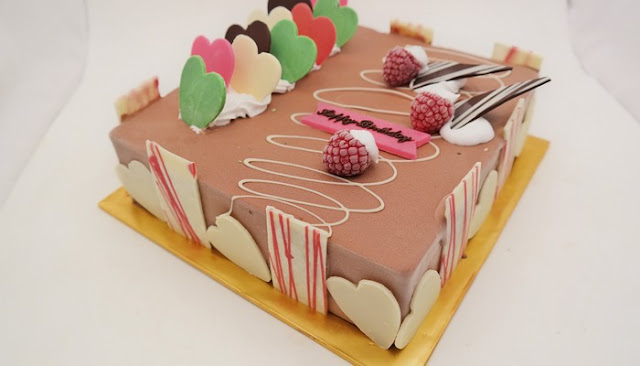 Birthday Ice Cream Cake Delivery In Chennai