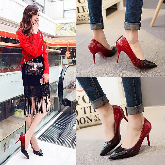 stiletto-high-heels-tampil-beda-versi-korean-style