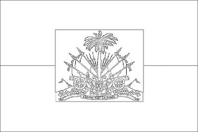 LAMINAS PARA COLOREAR - COLORING PAGES: Mapa y Bandera de ...