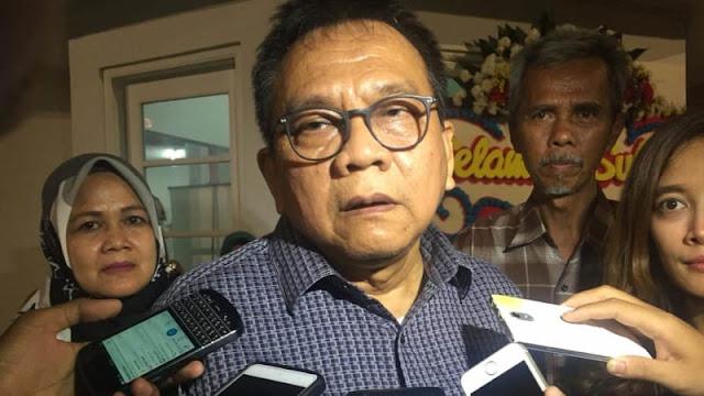 Gerindra DKI Tetapkan Taufik Wagub: Jaringan Kuat, Panglima di 2019