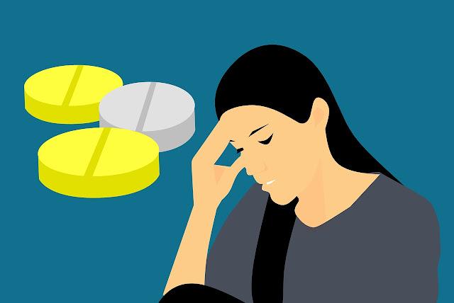 كيفية معرفة سبب وعلاج الصداع بمكان الألم؟