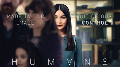AMC's Humans Season 2 Trailer!