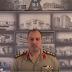 العقيد بالجيش المصرى أحمد قنصوة يعلن عن نيته للترشح لرئاسة مصر 2018