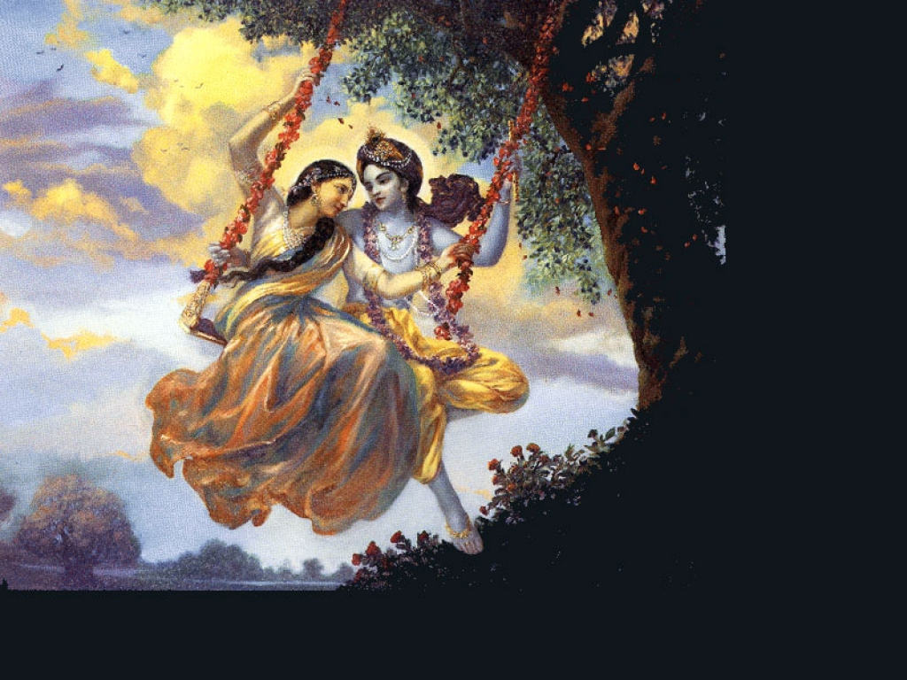 INDIAN MUSIC: The Radha Krishan HD Wallpapers