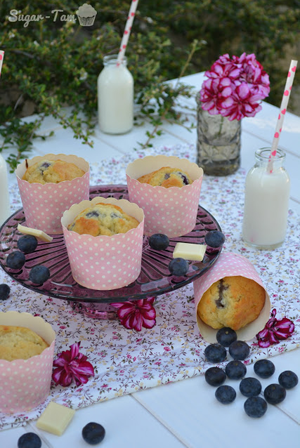 recetario-dulce-19-recetas-arandanos-muffins-chocolate-blanco