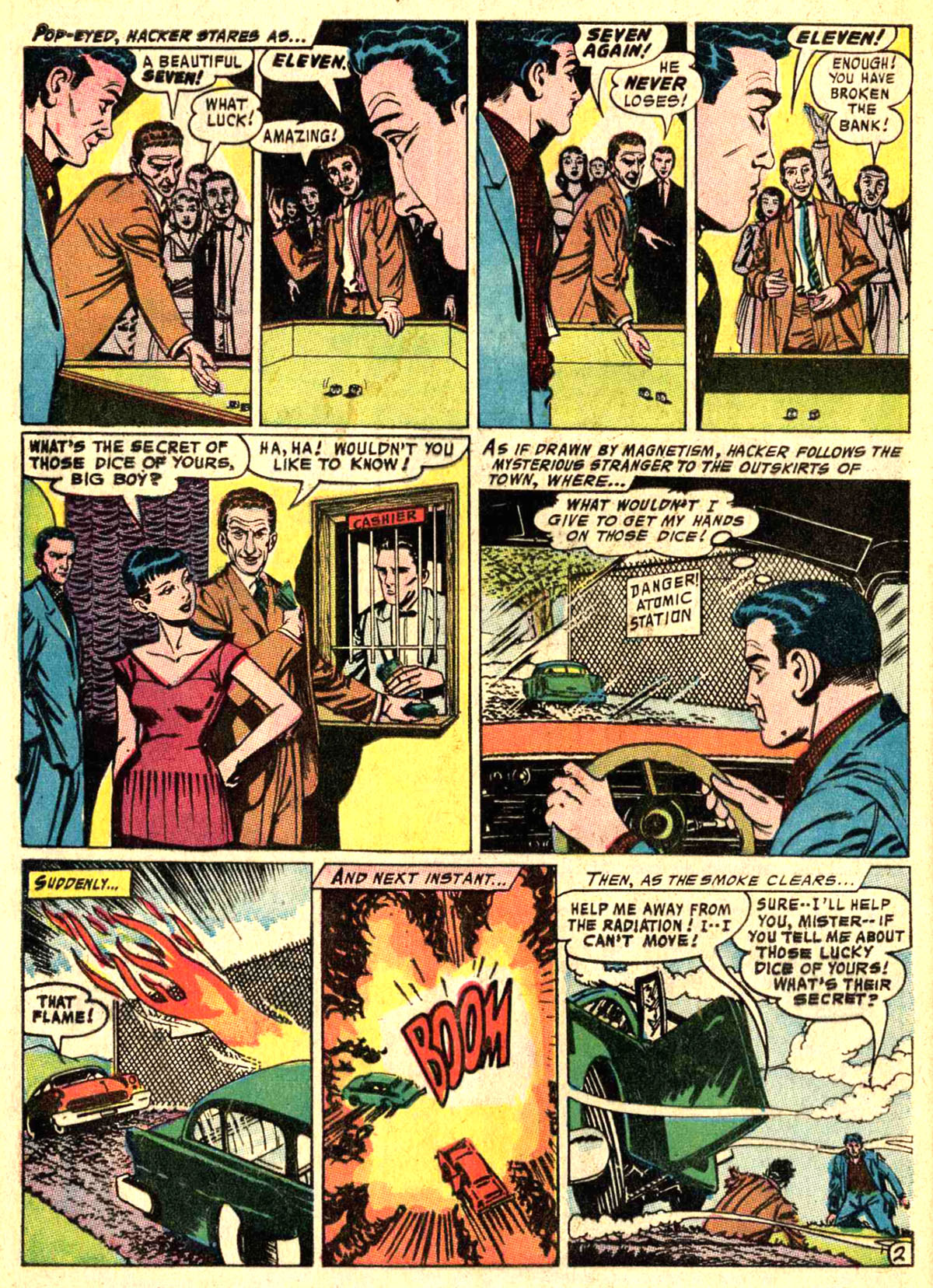 Read online World's Finest Comics comic -  Issue #169 - 28