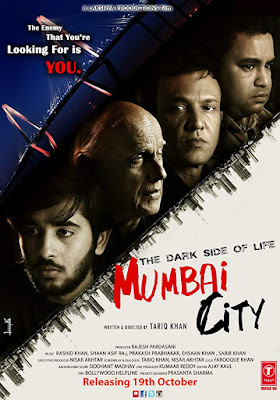 The Dark Side Of Life Mumbai City 2018 Hindi 720p HDRip 850MB