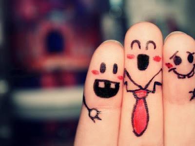 Chia tay không phải vì hết yêu