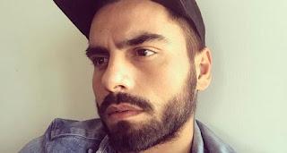 Mario Serpa nuovo tronista gay