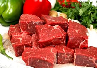 Cara menghilangkan bau pada daging kambing