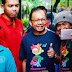 Jalan Sehat United Bali Driver
