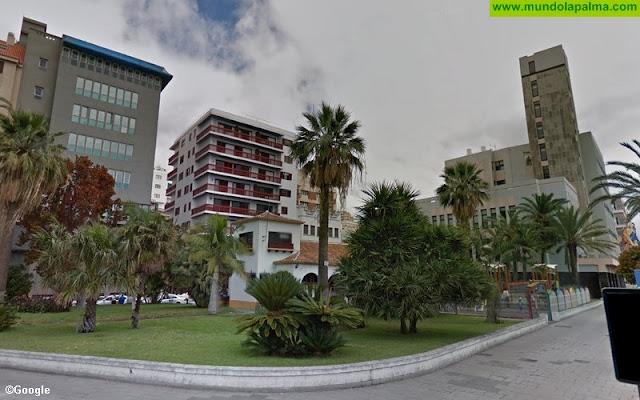 Los socialistas palmeros consideran que la futura sede del Cabildo en El Césped incentivará la actividad económica de la zona