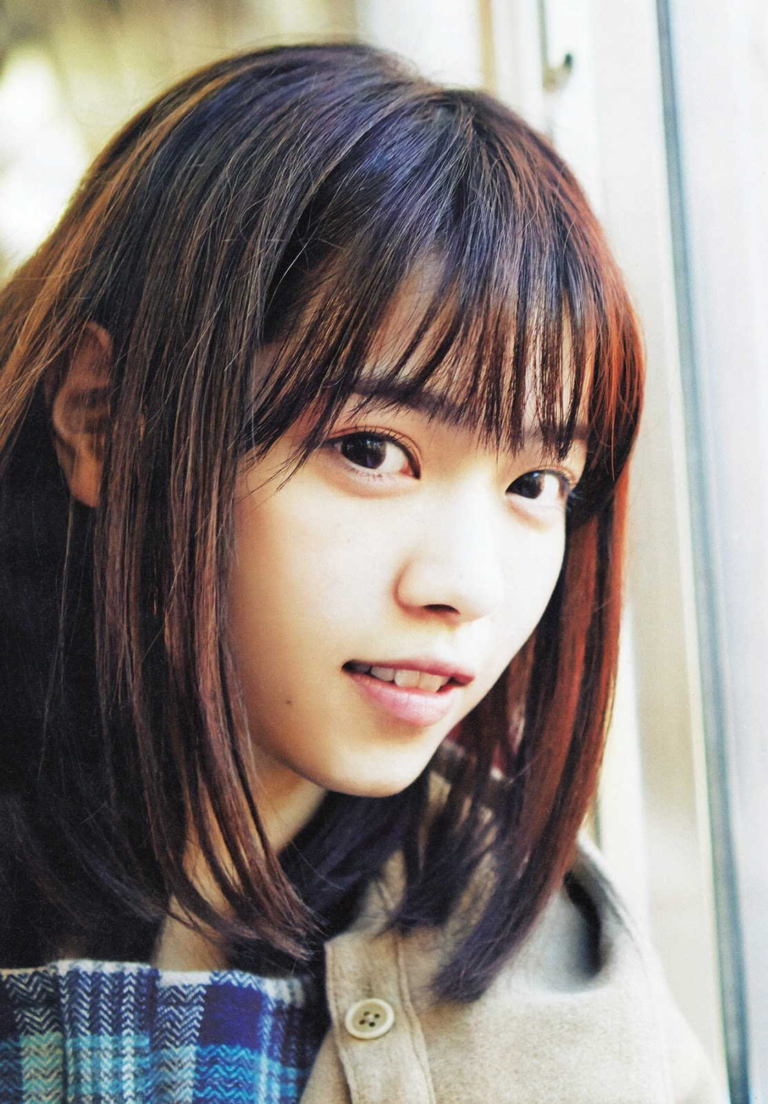 """Résultat de recherche d'images pour """"Nishino Nanase"""""""