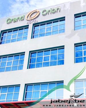 Grand Orion Hotel Belitung