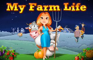 Free Download PC Game My Farm Life 1 Gratis - Mediafire 49 MB