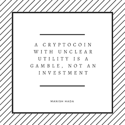 investing in cryptocurrency 2017