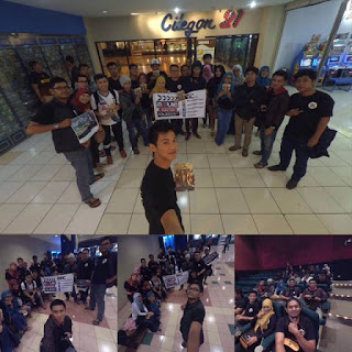 Movie Mania Cilegon
