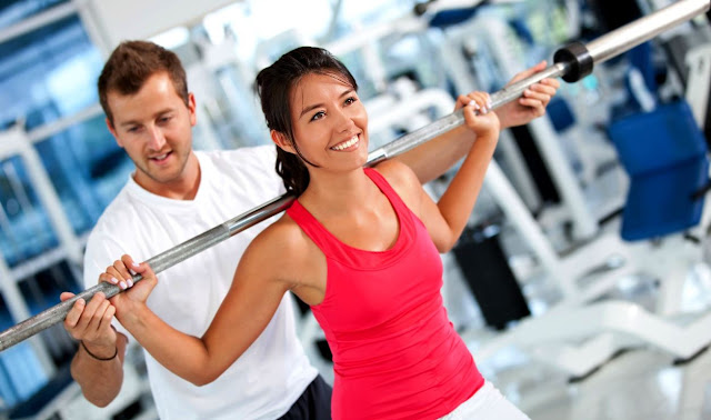 Understand The Importance Of Personal Fitness Trainer 1