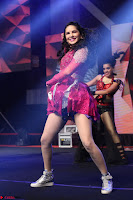 Sunny Leone Dancing on stage At Rogue Movie Audio Music Launch ~  261.JPG