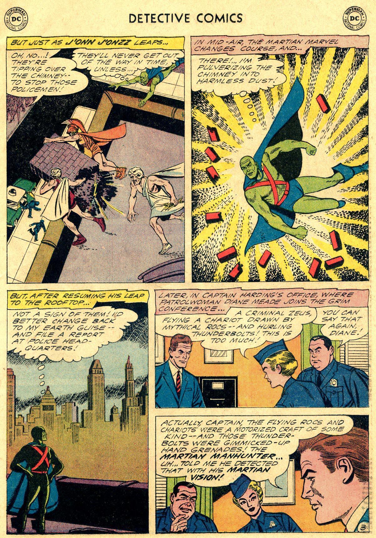 Detective Comics (1937) 302 Page 20