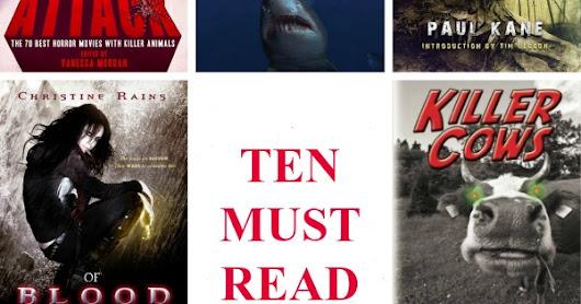 Ten must read books