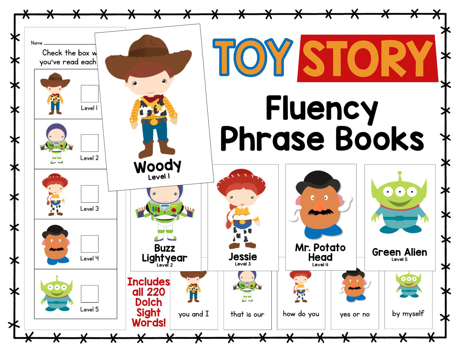 Toys Vocabulary Worksheet