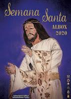 Albox - Semana Santa 2020 - María de los Angeles Pérez Parra