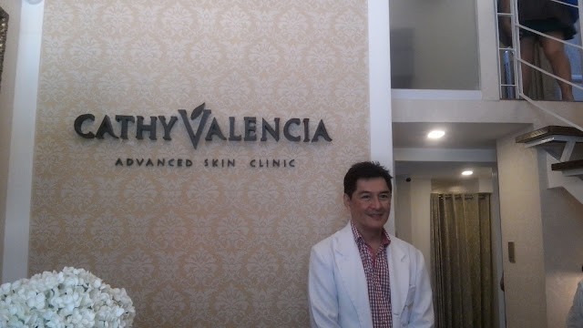 Cosmetic Surgeon Dr. Anthony John B. Samonte, M.D. I had a chat with him about beauty procedures and the beauty tourism in the country. He is also the Medical Director of Shinagawa.