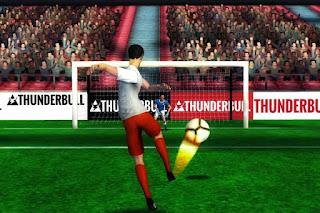 Penalty Kick: Soccer Football Apk v1.02 Mod