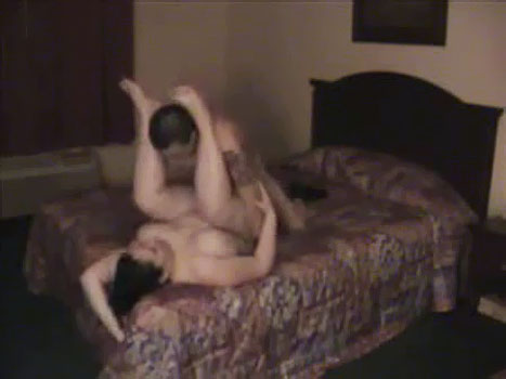 voluptuous mom has sex with her 19 year old son
