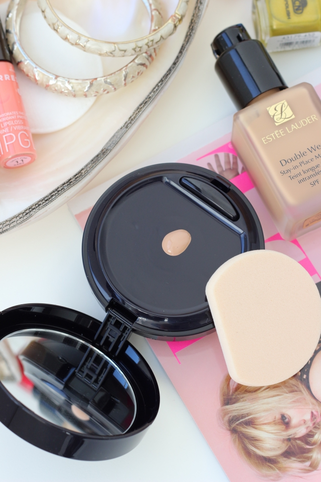 Estée Lauder Double Wear To Go Liquid Compact