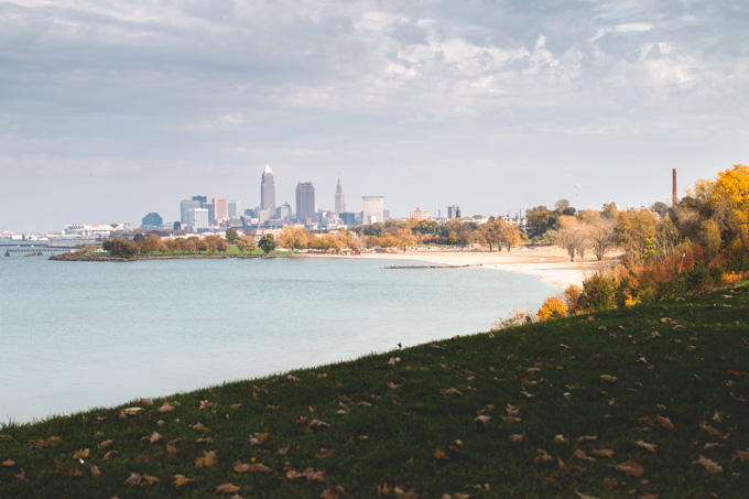 edgewater park, cleveland
