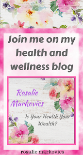 Join me on my health and wellness blog