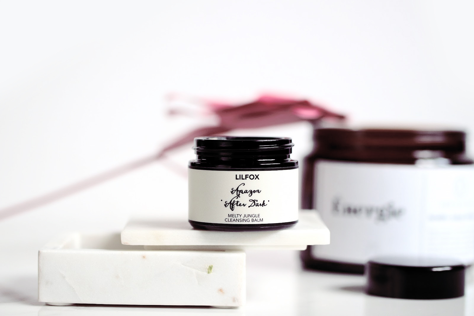 lilfox amazon after dark melty jungle cleansing balm baume démaquillant avis test