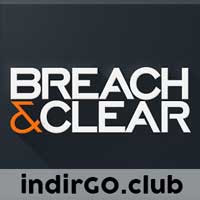 breach clear haritalar açık apk