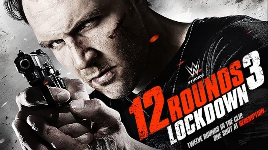Filme 12 Rounds 3 - Caçada Mortal Dublado para download torrent 1080p 720p Bluray Full