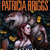 Book Reviewed: Burn Bright (Alpha & Omega #5)  Author: Patricia Briggs  My Rating: 5 Stars