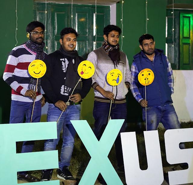 nEXus 2018 - KUEHS Reunion 27