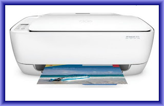 HP DeskJet 3630 Wireless Setup