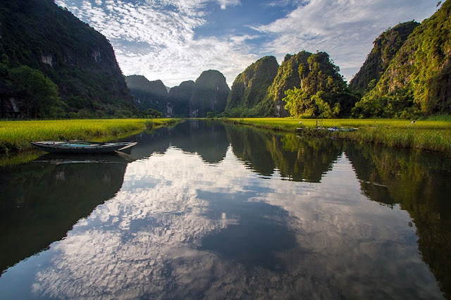 7 days in north Vietnam Where should you go? 3